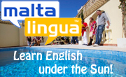 Learn English under the Sun
